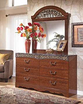 Signature Design by Ashley Fairbrooks Estate Dresser