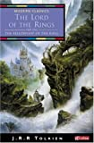 The Lord of the Rings Vol 1: The Fellowship of the Ring (Collins Modern Classics)