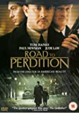 Road To Perdition packshot