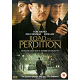 Road to Perdition [2002] [DVD]by Tom Hanks