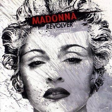 CrimsonRain.Com [Album] Madonna - Revolver (Remixes)