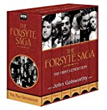 The Forsyte Saga - First Generation [VHS]