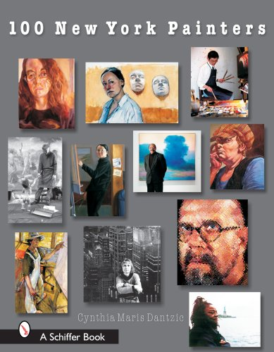 100 New York Painters