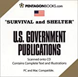 Survival & Shelter: Manuals on CD-ROM