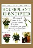 Houseplant Identifier (Illustrated Encyclopedias)