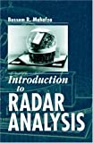 Introduction to Radar Analysis (Advances in Applied Mathematics)