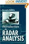 Introduction to Radar Analysis (Advan...