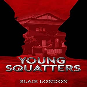 Young Squatters Audiobook