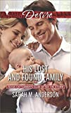 His Lost and Found Family (Texas Cattlemans Club: After the Storm, Book 5)