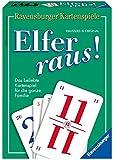 Elfer raus Kartenspiel Das beliebte Kartenspiel für die ganze Familie