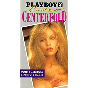 For Pamela Anderson video and