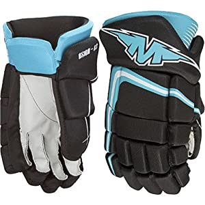 Mission Axiom A3 Junior Roller Hockey Gloves