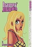 Happy Mania, Book 3 (1591821711) by Moyoco Anno