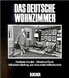 Das deutsche Wohnzimmer. (3765812617) by Koelbl, Herlind