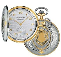 Tissot Savonettes Unisex Pocket Watch T83845082