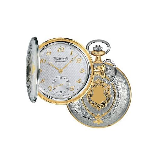 Amazon.com: Tissot Pocket watch #T83845082: Tissot