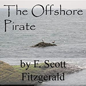 The Offshore Pirate Audiobook