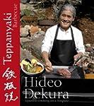 Teppanyaki Barbecue: Japanese Cooking...