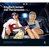 Englisch lernen mit The Grooves Vol.1, 1 Audio-CD