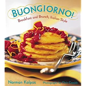 Buongiorno! : Breakfast a Livre en Ligne - Telecharger Ebook