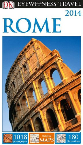 Dk Travel Guide Rome