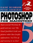 Photoshop 5 for Windows and Macintosh...
