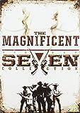 Magnificent Seven Hmv Exclusive [DVD]