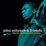 John Coltrane & Friends - Sideman: Trane's Blue Note Sessions [3 CD]