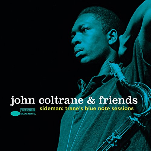 Sideman: Trane's Blue..