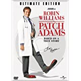 Patch Adams - Ultimate Edition ~ Robin Williams