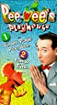 Pee Wee's Playhouse 11