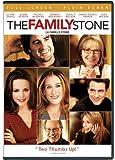 The Family Stone (Full Screen) (Bilingual)