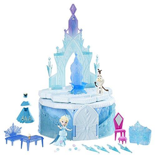 Disney Frozen Little Kingdom Elsa's Magical Castle