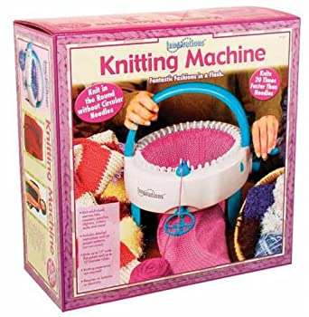 Knitting Machine-