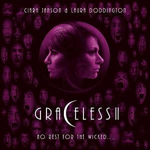 Graceless II - Simon Guerrier