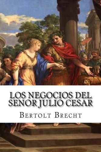 Los Negocios Del Señor Julio César
