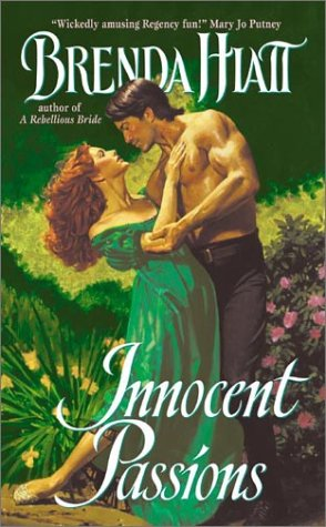 Image for Innocent Passions (Avon Romance)