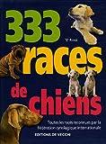 echange, troc V Rossi - 333 races de chiens