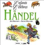 echange, troc Ann Rachlin, Susan Hellard - Händel