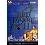 Red Dwarf: Series 2 [DVD] [1988]by Doug Naylor