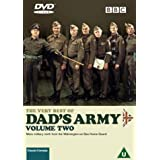 The Very Best of Dad's Army - Volume Two [1968] [DVD]by Arthur Lowe