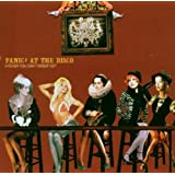 A Fever You Can't Sweat Out ~ Panic! at the Disco