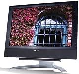 Acer 20インチワイド液晶ディスプレイ AL2032W