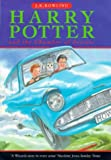 J. K. Rowling Harry Potter and the Chamber of Secrets (Book 2)