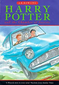 "Cover of ""Harry Potter And The Chamber Of..."