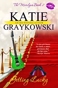 Getting Lucky by Katie Graykowski ebook deal