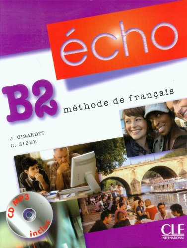 Echo (Nouvelle Version) (French Edition)