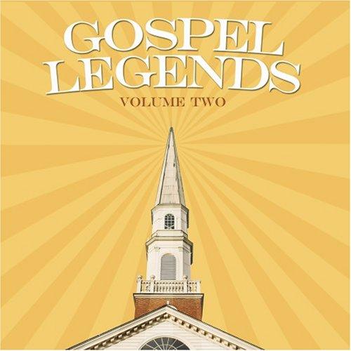 Gospel Legends volume 2 (Gospel Legends Volume 1 compare prices)