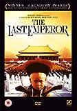 echange, troc The Last Emperor [Import anglais]
