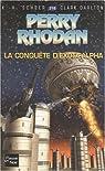 Perry Rhodan, tome 218 : La conqu�te d'Exota-Alpha par Scheer